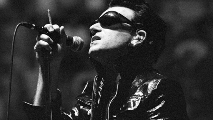 U2 Go Back to the Nineties With Massive 'Achtung Baby' Reissue