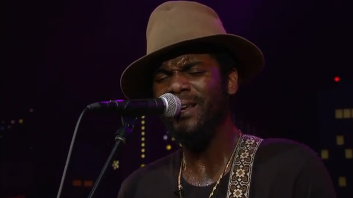 Watch Gary Clark Jr. Light Up 'Austin City Limits'