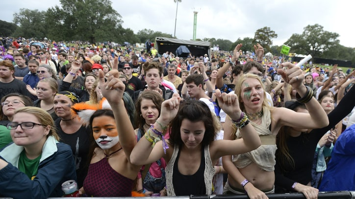 Voodoo Music Fest Cancels Sunday Schedule Due to 'Dangerous Weather'
