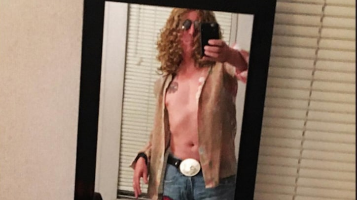 Watch Tool Cover 'No Quarter' Dressed as Led Zeppelin