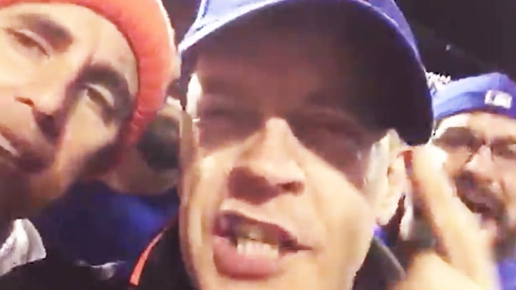 Mets Fan Jim Breuer on World Series Loss: 'Don't Blame Terry Collins'