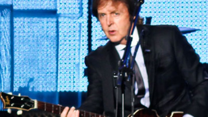 Win Tickets to See Paul McCartney in Chicago