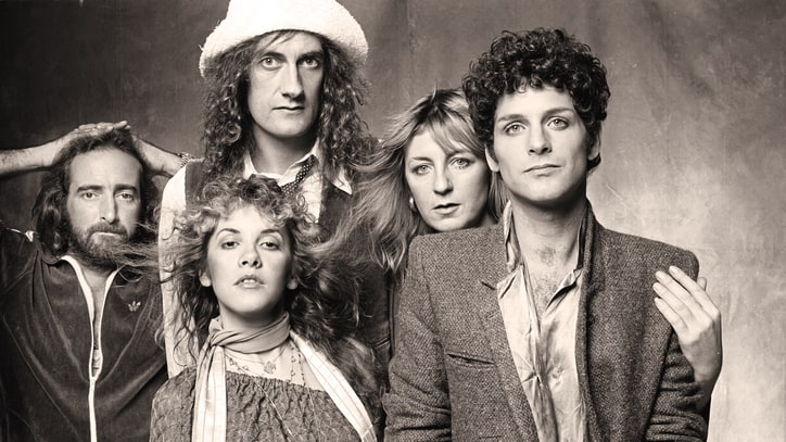 Hear Fleetwood Mac's 'Real Pretty' Live 'Sara' From New 'Tusk' Box Set