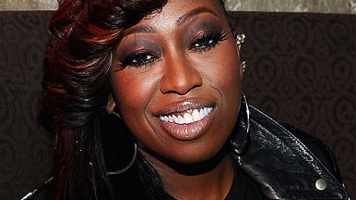 Missy Elliott Diagnosed With Thyroid Disorder