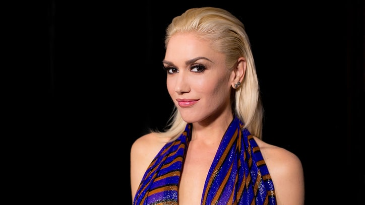 Gwen Stefani: 'I Have Enough for Probably Two Albums'