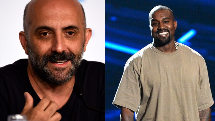 Kanye West, Hype Williams Accused of Plagiarism by Director Gaspar Noe