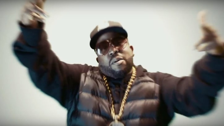 Big Boi, Phantogram Deliver Dazzling 'Fell in the Sun' Video