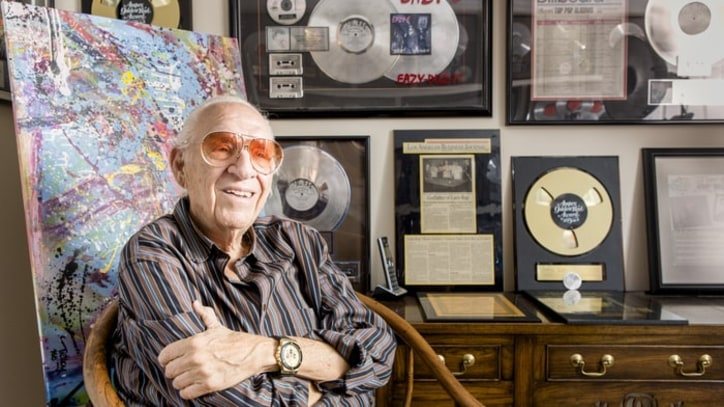 Jerry Heller, Former N.W.A Manager, Dead at 75