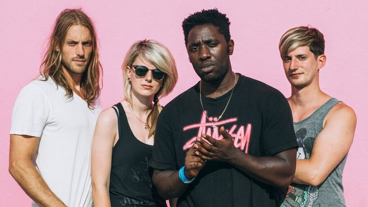 Bloc Party's Kele Okereke on Purging Bad Vibes, 'Hippie-ish' New Single