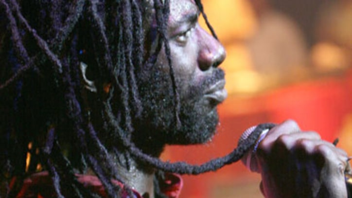 Buju Banton Sentenced to Ten Years For Cocaine Charge