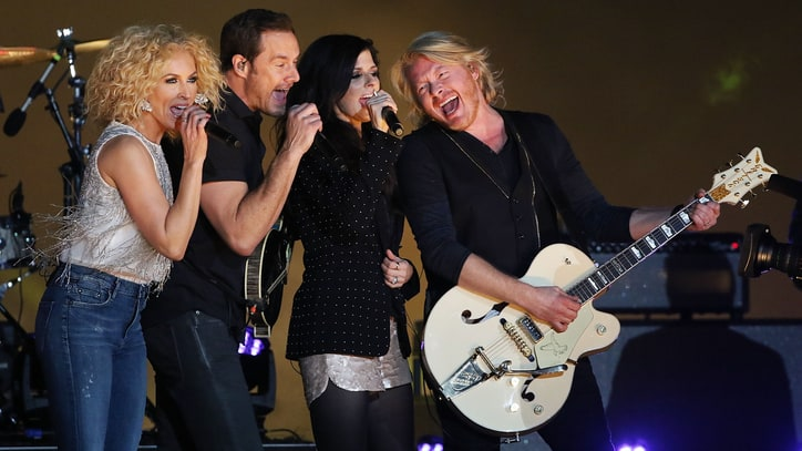 Little Big Town Sound Off on This Year's CMA Nominees