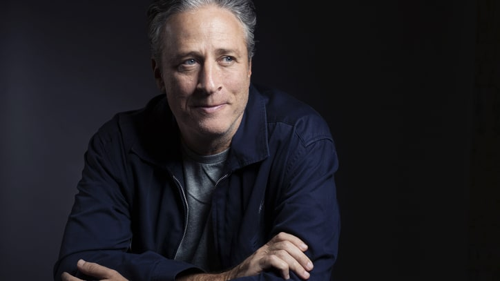 Jon Stewart to Produce Exclusive Digital Content for HBO