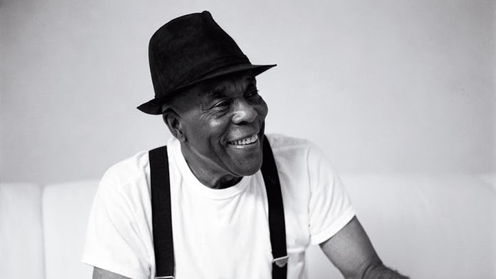 From Howlin' Wolf to Hendrix: The Life and Times of Buddy Guy