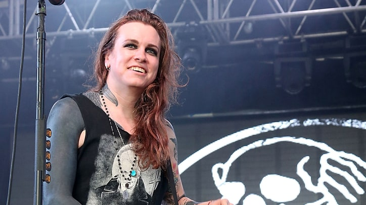 Against Me!'s Laura Jane Grace Talks 'Really Different' New Album