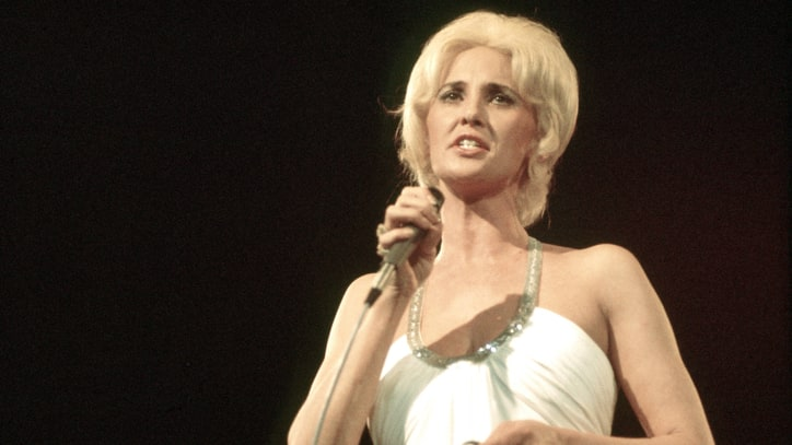 Tammy Wynette Hologram to Perform in Nashville Stage Show