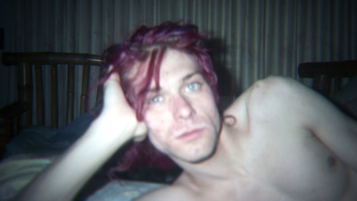 Hear Kurt Cobain's Raw Solo Demo of Nirvana's 'Been a Son'