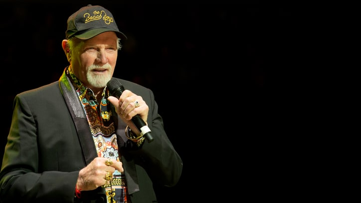 Hear Mike Love's Spirited, Bittersweet New Christmas Song