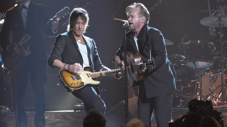 CMA Awards 2015's Best Live Photos