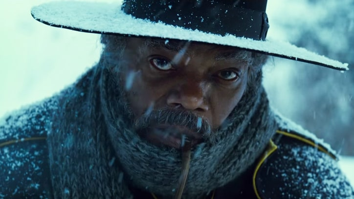 Watch Bloody New Trailer for Quentin Tarantino's 'Hateful Eight'