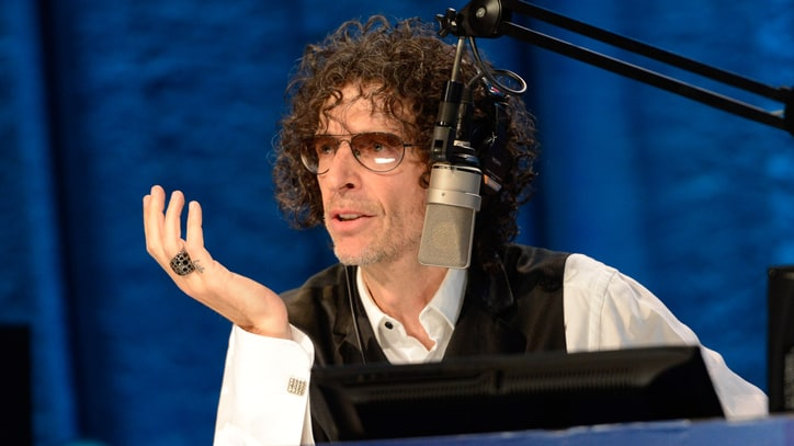 Howard Stern on Roger Waters: 'He Comes Off Like an Anti-Semite'
