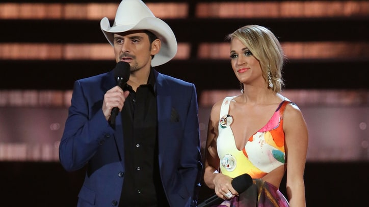 CMA Awards 2015: 9 Things You Didn't See on TV