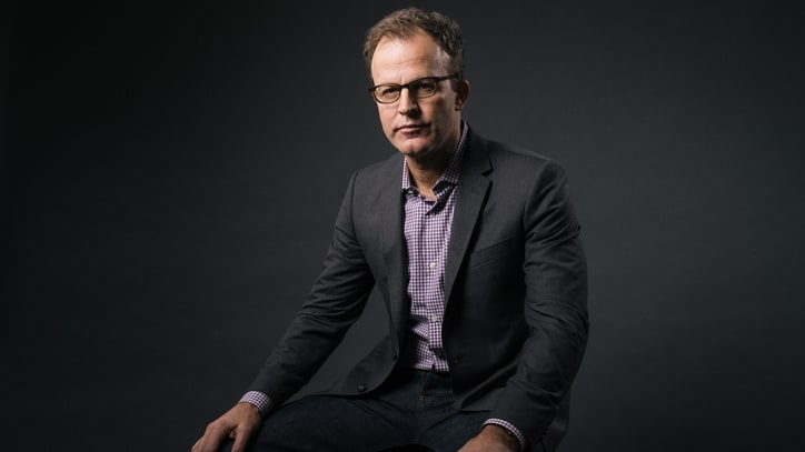 'Spotlight' Director Tom McCarthy on Heroes, Healing and 'The Cobbler'