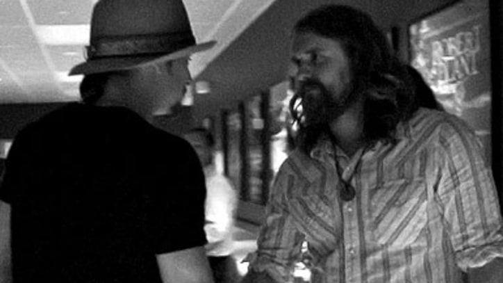 Kid Rock Shares Wisdom With Cover Contest Finalists the Sheepdogs