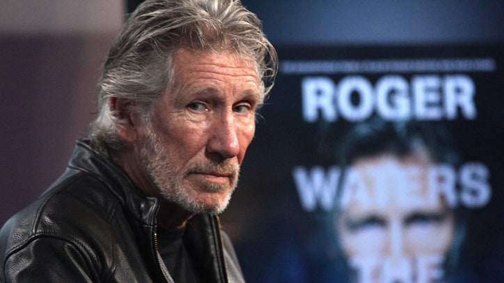 Pro-Israel Group Refutes Roger Waters' Comments on Country