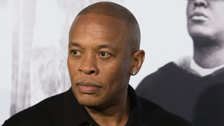 Dr. Dre Premieres Unreleased Banger 'Naked' on 'The Pharmacy'