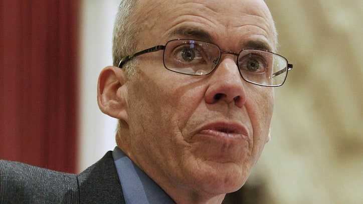 Bill McKibben on Why Exxon Is the Next Big Climate Fight