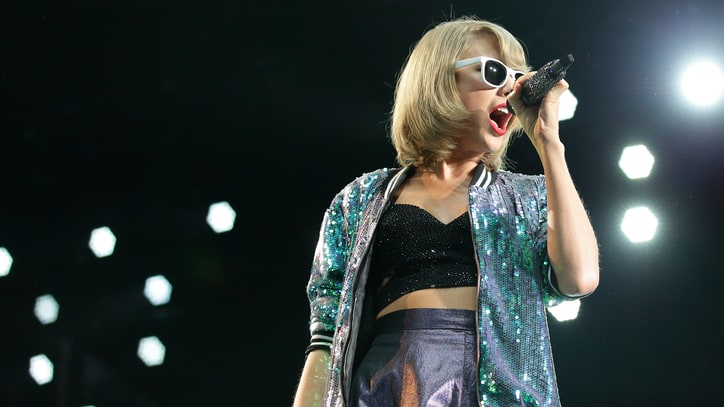 Taylor Swift Settles Lucky 13 Legal Battle