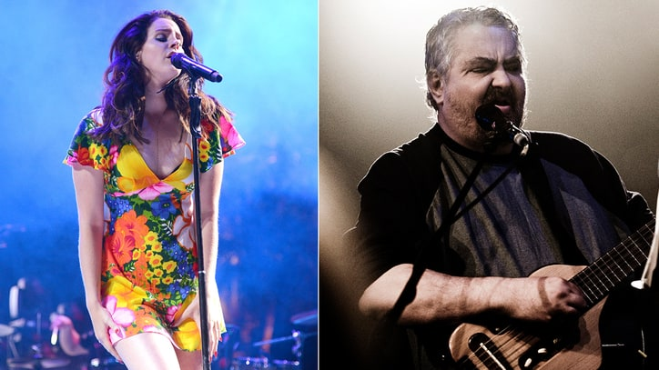 Hear Lana Del Rey's Aching Daniel Johnston Cover