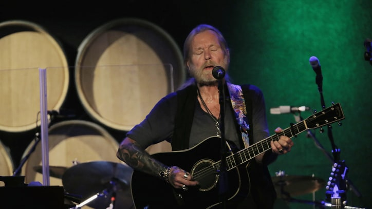 Little Big Town to Salute Gregg Allman on New Season of Web Series