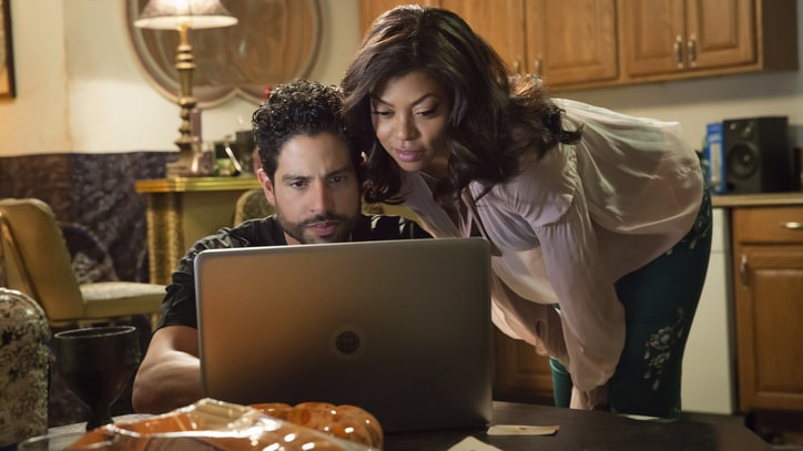 'Empire' Recap: Number One With a Bullet