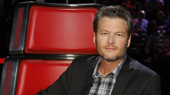 Blake Shelton Talks Romance vs. Rivalry on 'The Voice'