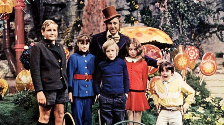 Watch 'Willy Wonka' Cast Reunite for Film's 44th Anniversary