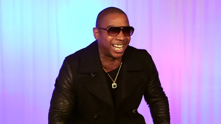 Watch Ja Rule Talk Naysayers, New Reality Show, His 'Mark on Hip-Hop'