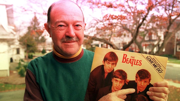 Andy White, Beatles' 'Love Me Do' Drummer, Dead at 85