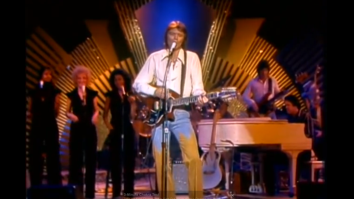 Flashback: See Glen Campbell Sing Allen Toussaint's 'Southern Nights'