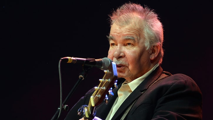 John Prine, David Rawlings Tapped for MerleFest 2016