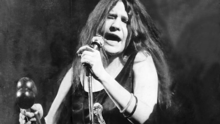 Janis Joplin's Siblings Recall Summer of Love Family Trip in New Doc