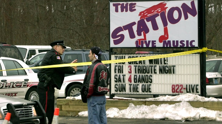 Great White Singer Making Documentary About Fatal Nightclub Fire