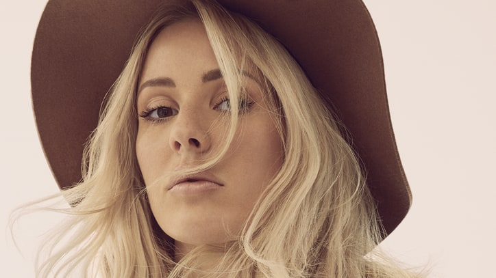 Ellie Goulding on Being Sick of Sad Songs and Why 'Boxing Is My S--t'