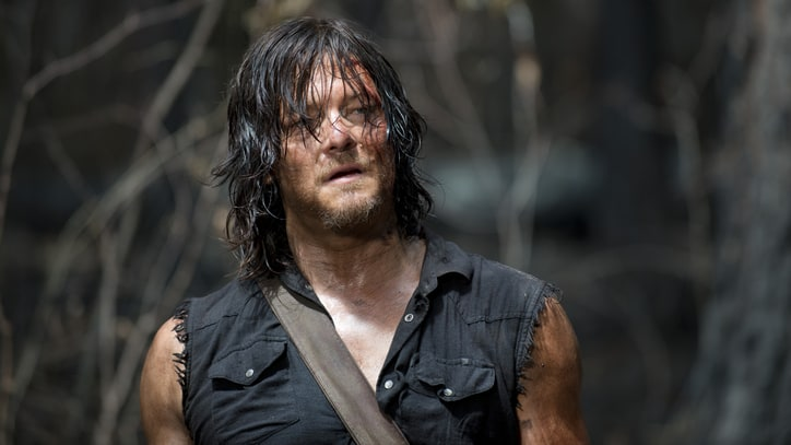 'The Walking Dead' Recap: Truth or Daryl