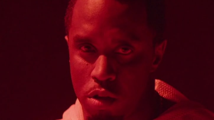 Watch Puff Daddy's Frenzied 'Workin'' Video