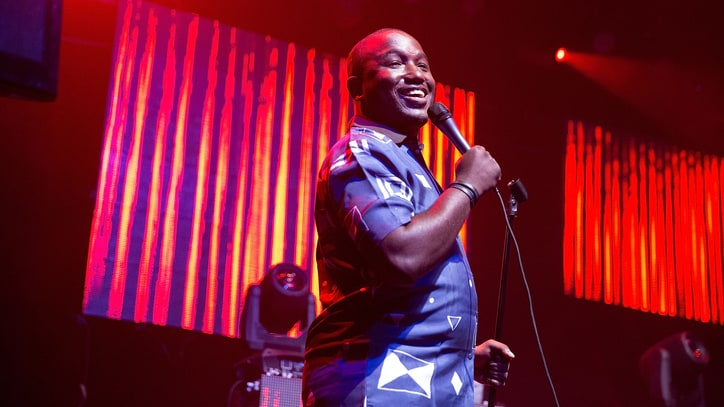 Watch Hannibal Buress Explain How Donald Trump Is Like a Rapper