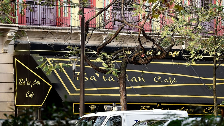Le Bataclan: Attack Occurred at One of Paris' Most Legendary Clubs