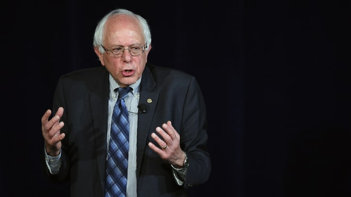 Rival Campaign: Bernie Sanders Aide Threw 'Fit' About Debate Shift