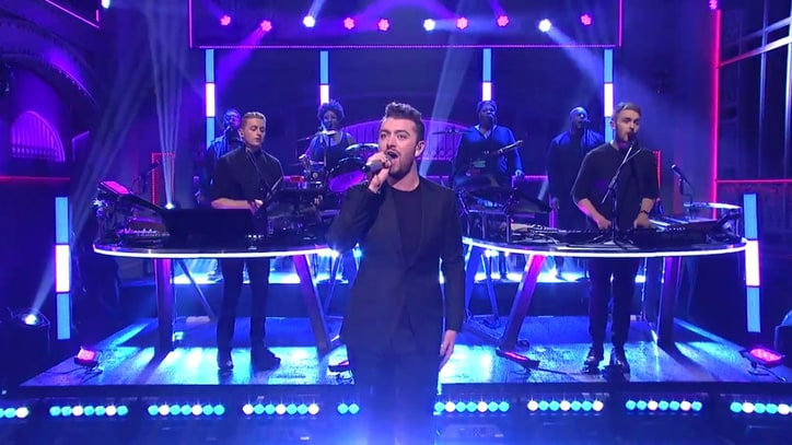 Disclosure Bring Sam Smith, Lorde to 'Saturday Night Live'