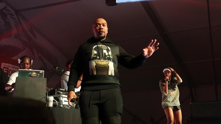 10 Things We Learned From Timbaland's Candid New Memoir